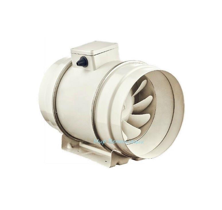 Вентилятор BMFX TT PRO 250 канальный