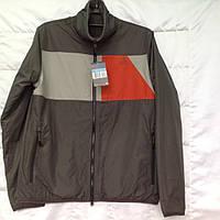 Теплая двухсторонняя мужская куртка ACG от Nike.