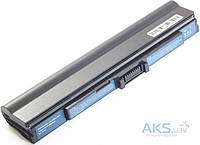 Аккумулятор для ноутбука Acer (Aspire 1810T, One 521, One 752, Ferrari One 200) 11.1V 4400mAh Black