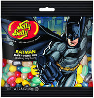 Конфеты Jelly Belly Super Hero Mix Бетмен
