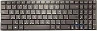 Клавиатура для ноутбука Asus (UX52 series) rus, brown, без фрейма
