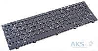 Клавиатура для ноутбука Dell Inspiron 15-3521 15-3537 14R-5421 15R-5521 15R-5535 15R-5537 Vostro 2521 RU Black