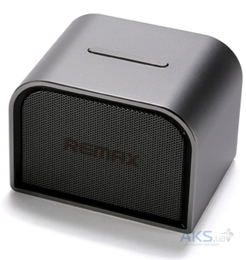 Колонки акустические Remax RB-M8 Mini Black