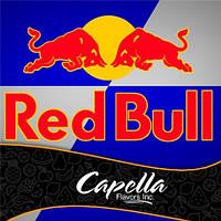 Ароматизатор Capella Energy Drink Rf (Энергетик)  2,5 мл