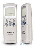 Пульт для  кондиционера Huayu K-LG1108 (Универсальный для LG)