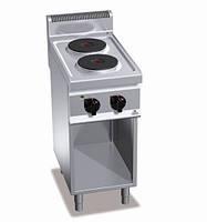 Плита электрическая Bertos E7P2M