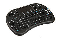 Simple Keyboard & Touchscreen