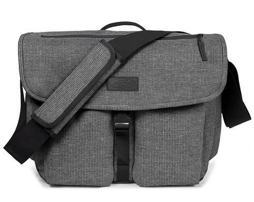 "Вместительная сумка для ноутбука 15"" 22 л. Stanlee Eastpak EK50B08I серый"