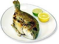 Анализ рынка рыбы и морепродуктов