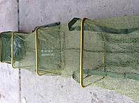 Садок JINGPINYUHU прорезинен. прямоугольный 40х200см, фото 1