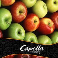 Ароматизатор Capella Double Apple (Двойное Яблоко)  2,5 мл