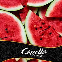 Ароматизатор Capella Double Watermelon (Двойной Арбуз)  2,5 мл