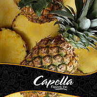 Ароматизатор Capella Golden Pineapple (Ананас)  2,5 мл