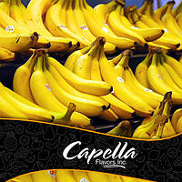 Ароматизатор Capella Banana (Банан)  2,5 мл