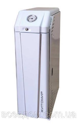 Газовый дымоходный котел Житомир-3 КС-Г-015СН одноконтурный