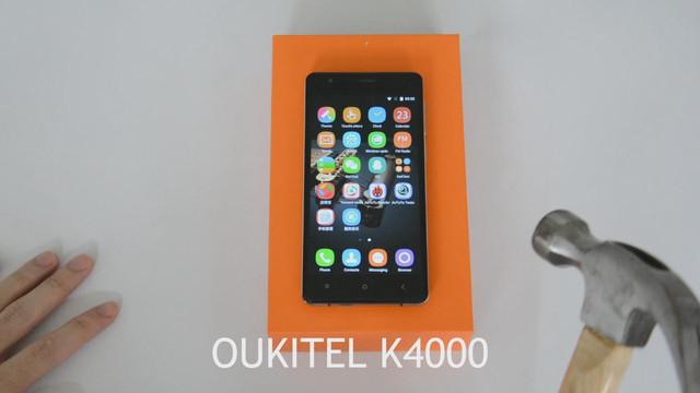мобильные телефоны oukitel