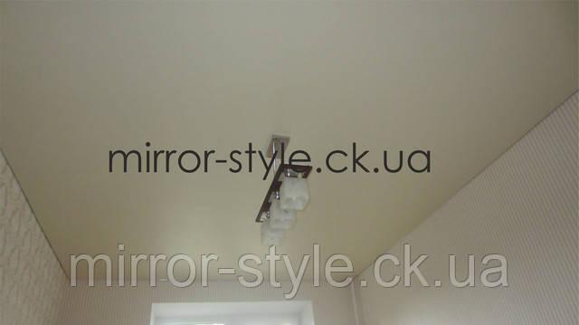 Герметичность базового потолка перед монтажом натяжных потолков