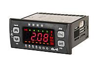 Электронный блок управления компрессорными станциями EWCM 4150/C