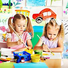 Дитяча творчість і малювання