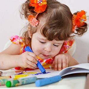 дитяча творчість і малювання, загальне