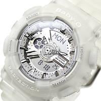Часы Casio Shock Baby-G BA-110-7A2  , фото 1