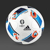 Мяч футбольный  ADIDAS EURO 2016 TOP GLIDER AC5448  (Оригинал)