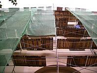 Защитная сетка для строительных лесов