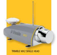 Мобильный 3D сканер TRIMBLE MX2 Single Head