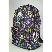 Рюкзак для девочки подростка Star