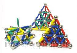 Магнитный Конструктор для детей от 6 лет