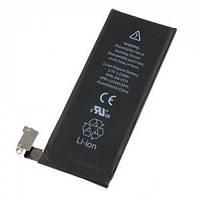 Аккумулятор для iPhone 4G 1420mAh, оригинал