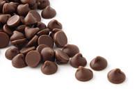 Глазурь шоколадная Дропсы термостабильные