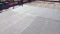Ремонт крыши гаража (мягкая кровля)