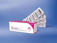 Компомерный реставрационный материал Dyract XP капсула 0,25 гр.