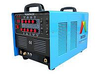 Аргонодуговой сварочный аппарат MOSI TIG 200 P AC/DC