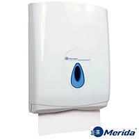 Держатель для бумажных полотенец 500 шт. Merida Top Maxi, фото 1