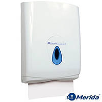 Держатель для бумажных полотенец 500 шт. Merida Top Maxi