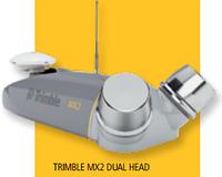 Мобильный 3D сканер TRIMBLE MX2 Dual Head