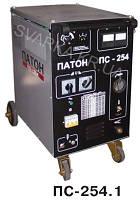 Полуавтомат сварочный Патон ПС-254.1