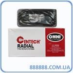 Ремонтный радиальный пластырь СТ 22 75 х 165 мм Omni