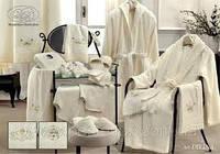 Халаты махровые для гостиниц