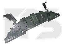 Защита бампера переднего Renault Megane I, II (Рено Меган), фото 1