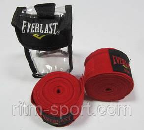 Бинты для бокса Everlastт 5 м, фото 2