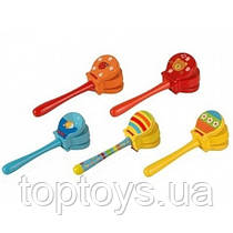Деревянные игрушки МДИ - Кастаньеты (Д219)