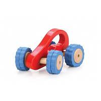 Машина МДИ Роли-Поли (красная) LL106