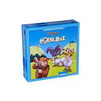 Настольная игра Granna - Волки и Овцы (82005)