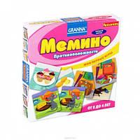 Настольная игра Granna - Мемино (11395)