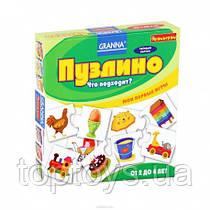 Настольная игра Granna - Пузлино (11401)