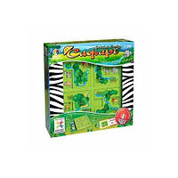 Настольная игра Smart Games - Сафари (SG 101)