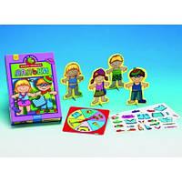 Настольная игра Granna - Куколки (80438)